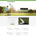 Football Garden Goals Website Launched
