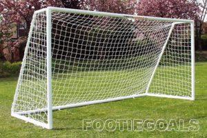 Garden Football Goals 12×6 Multi Surface