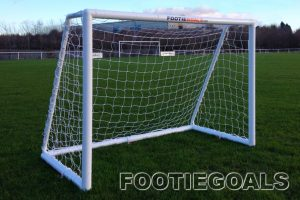 Garden Football Goals 6×4 Multi Surface