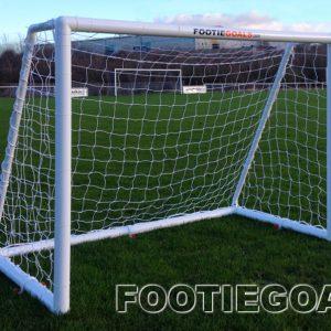 Garden Football Goals 6×4 Multi Surface
