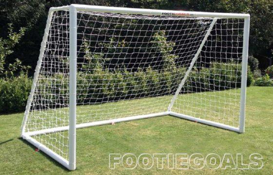 Garden Football Goals 8×6 Multi Surface
