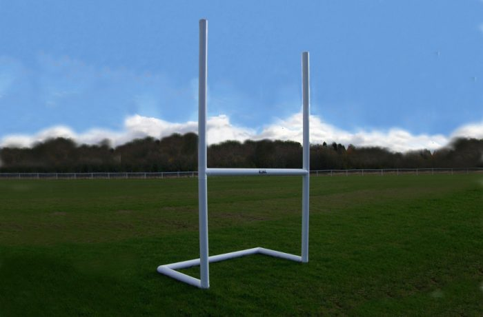 Garden Rugby Posts Kids Starter Rugby Post