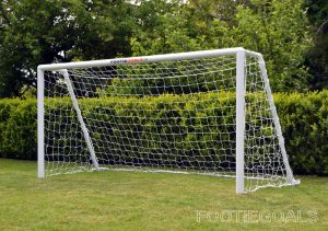 KIDS FOOTBALL GOALS FOR THE GARDEN